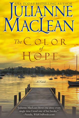 The Color of Hope (The Color of Heaven Series, Book 3)
