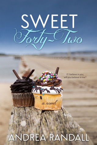 Sweet Forty-Two (November Blue, #3)