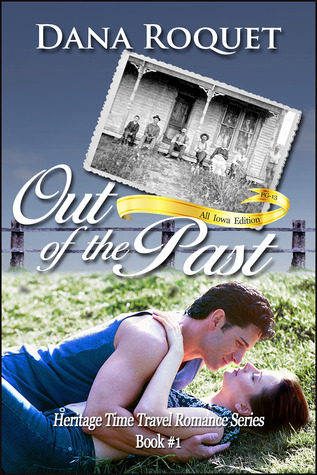 Out of the Past by Dana Roquet
