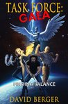 Finding Balance (Task Force: Gaea, #1)