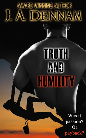 Truth and Humility (Captive, #1)