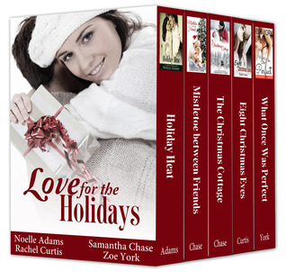 Love for the Holidays (five book Christmas bundle)