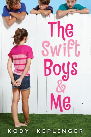 The Swift Boys & Me