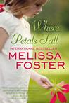 Where Petals Fall (Women's Fiction/Suspense)