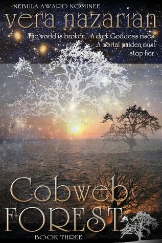 nazarian cobweb forest cover