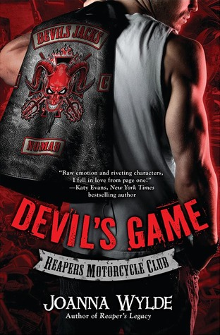 Devil's Game (Reapers MC)