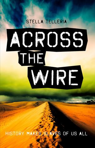 https://www.goodreads.com/book/show/18752667-across-the-wire?ac=1