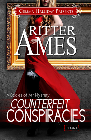 Book Cover: Counterfeit Conspiracies