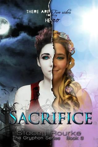 Sacrifice (Gryphon, #3)