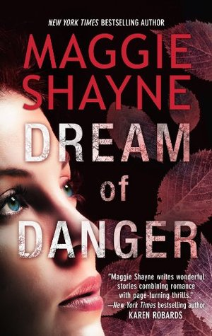 Dream of Danger (Brown and De Luca #1.5)
