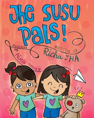 The Susu Pals by Richa Jha