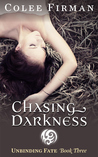 Chasing Darkness (Unbinding Fate, #3 )