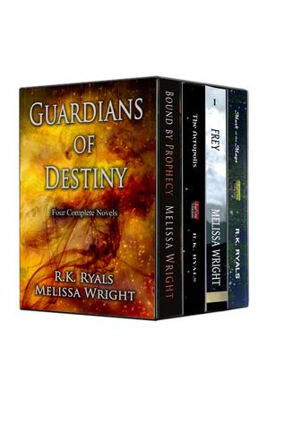 Guardians of Destiny Bundle