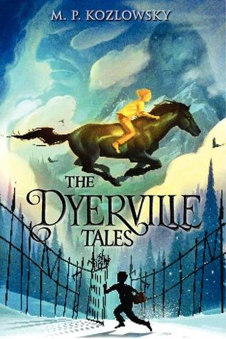 Book Review: The Dyerville Tales