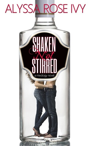 Blog Tour ~ Shaken Not Stirred by Alyssa Rose Ivy [Review + Author Interview]