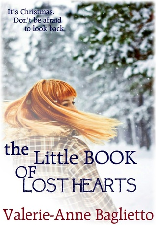 The Little Book Of Lost Hearts