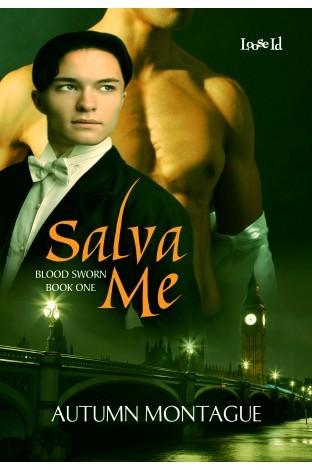 Book Review: Salva Me by Autumn Monague