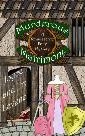 https://www.goodreads.com/book/show/18748920-murderous-matrimony