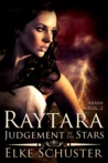 Raytara: Judgement of the Stars (Arash #2)