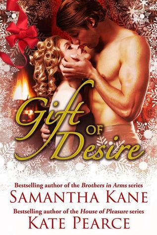 Gift of Desire