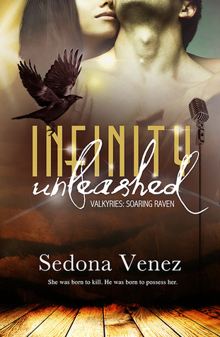 Infinity Unleashed by Sedona Venez