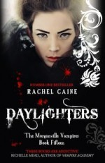 Daylighters (The Morganville Vampires, #15)