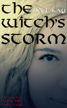 The Witch's Storm (The Witch of Luna Hill, #2)