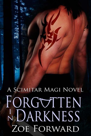 Forgotten In Darkness by Zoe Forward
