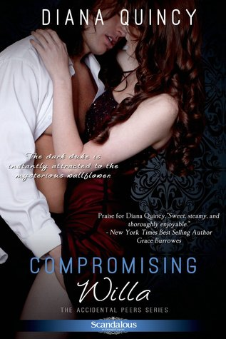 Compromising Willa (Accidental Peers, #3)