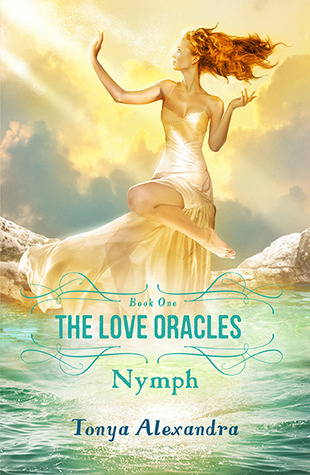 Nymph (The Love Oracles #1)