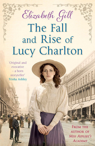 The Fall and Rise of Lucy Charlton