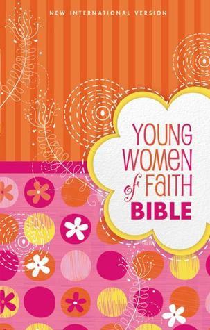 Young Women of Faith Bible, NIV
