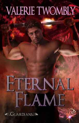 Eternal Flame (Guardians, #1)
