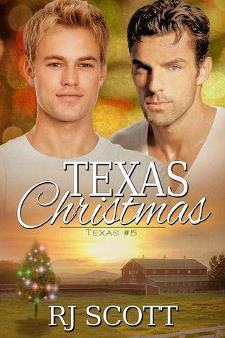 Book Review : Texas Christmas by R.J Scott