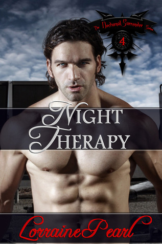 Night Therapy by Lorraine Pearl