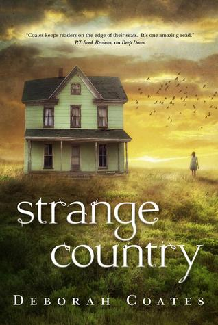Strange Country (Wide Open, #3)