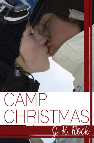 Camp Christmas (Camp Boyfriend, #1.5)