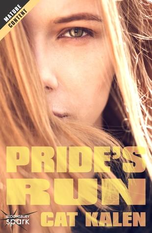Pride's Run (A Wolf's Pride, #1)