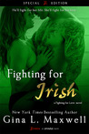 Fighting For Irish (Fighting for Love, #3)