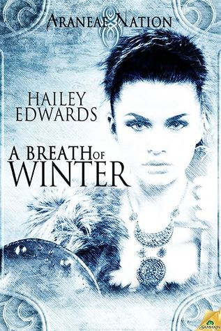 A Breath of Winter (Araneae Nation #4)