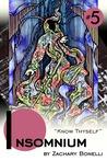 Insomnium #5 Know Thyself