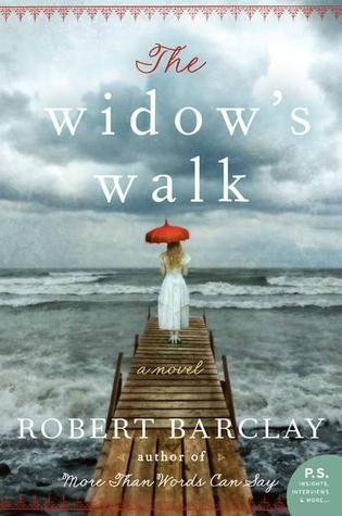 The Widow's Walk: A Novel