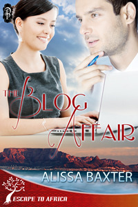 The Blog Affair