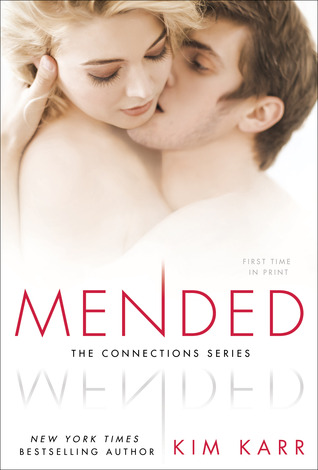 Mended (Connections, #3)