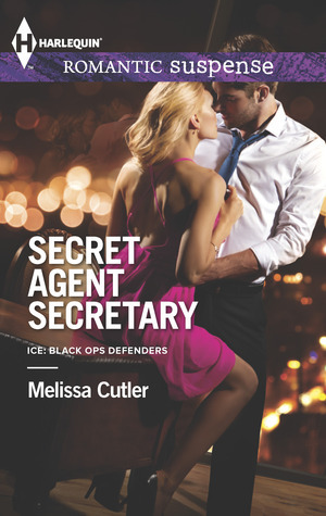 Secret Agent Secretary by Melissa Cutler