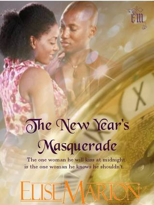 The New Year's Masquerade (Masquerade #2)