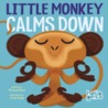 Little Monkey Calms Down
