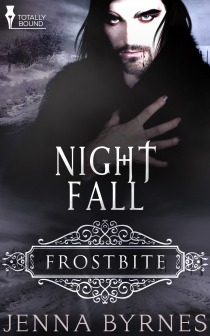 Review: Night Fall (Frostbite #2) by Jenna Byrnes