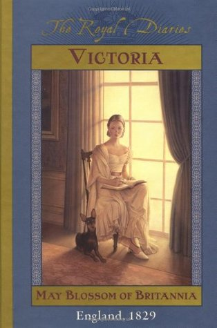 Victoria: May Blossom of Britannia, England, 1829