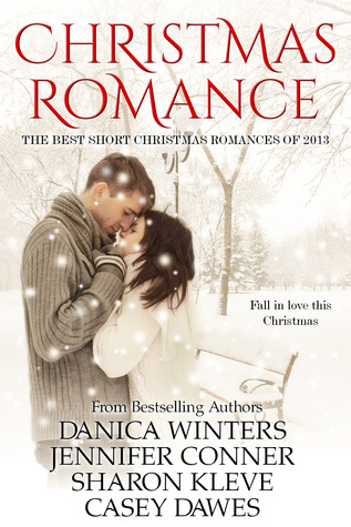 Christmas Romance by Danica Winters